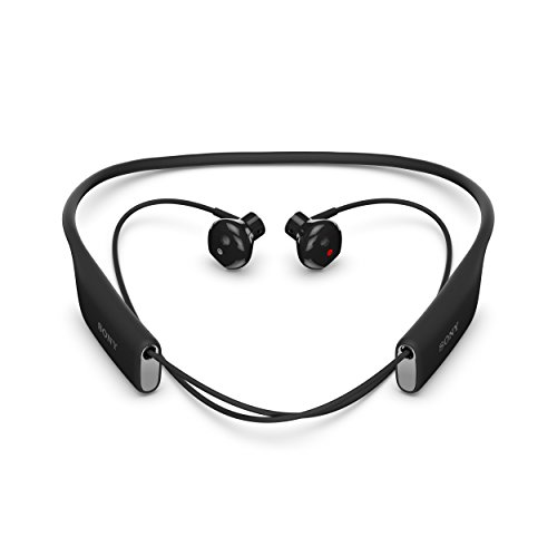 Sony Sbh70 Waterproof Sports Bluetooth Headset with NFC