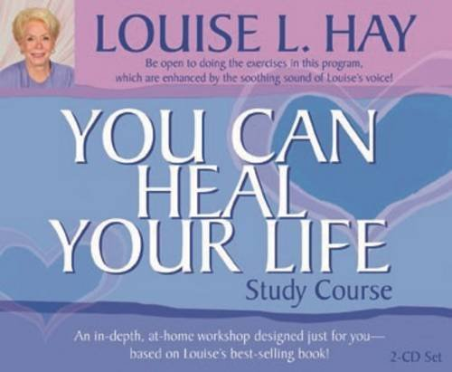 You Can Heal Your Life Study Course (Your Mind Can Heal Your Body compare prices)