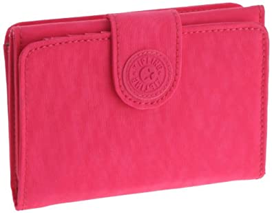 Kipling Women's Nelis Wallets and Purses Peony K15068183