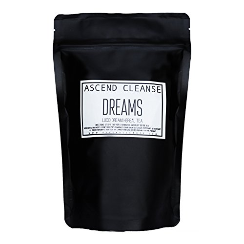 ascend-cleanse-dreams-lucid-dreaming-tea