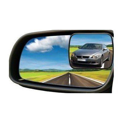 Total View 360 - Adjustable Blind Spot Mirror