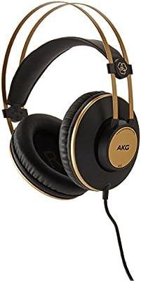AKG K92 - Closed-back Headphones