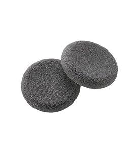 Plantronics Ear Cushion for Plantronics H-51/61/91 Headset Phones, PR - PLN1572905