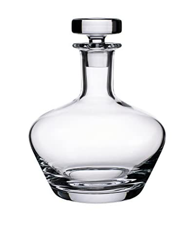 Villeroy & Boch Entrée Glass Wide Whiskey Carafe
