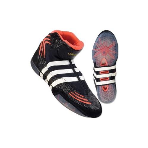 Adidas John W Smith Wrestling Shoes