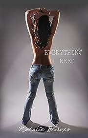 Everything I Need (Everything I Want Book 2)