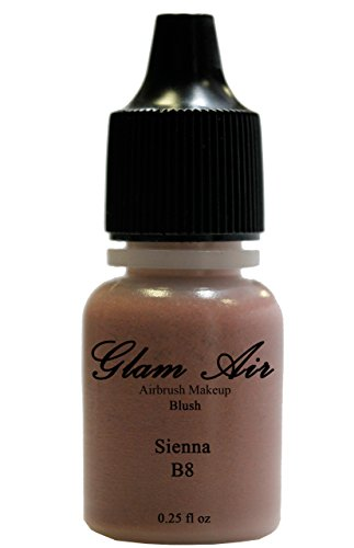 glam-air-airbrush-blush-makeup-for-all-skin-types-025-oz-bottlechoose-your-colors-for-the-menu-sienn
