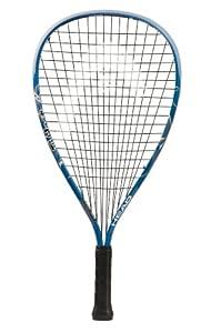 Buy Head Nano Ti.Heat Racquetball Racquet by HEAD
