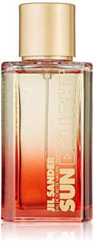Jil Sander Sun Delight, femme/woman, Eau de Toilette, 100 ml