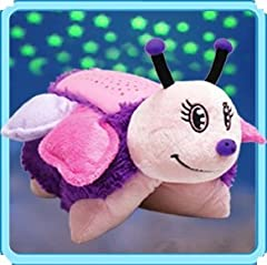 Dream Lite Pillow Pet Fluttery Butterfly 11