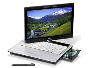 Fujitsu LifeBook T5010 Tablet PC Centrino 2 vPro - Intel Core 2 Duo P8600 2.40 GHz - 13.30