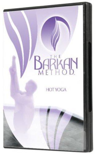 The Barkan Method: Hot Yoga