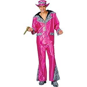 Pimp Fancy Dress Costumes |Pimp Costume Alterego