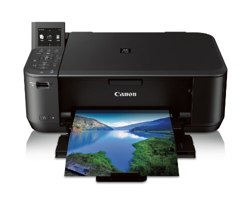 Canon pixma mg4220 wireless color photo printer review for Best buy photo printing