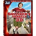 Gullivers Travels 3d [Blu-ray]