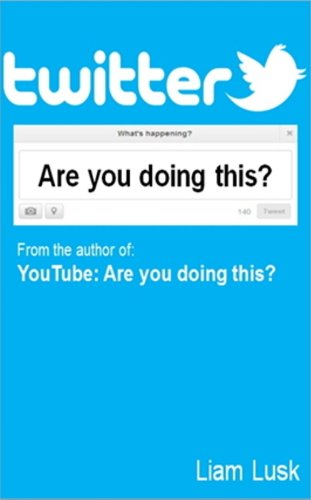 Twitter: Are you doing this?