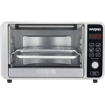 Convection Toaster Oven Promo Offer