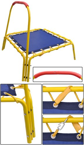 Childrens Indoor Trampoline