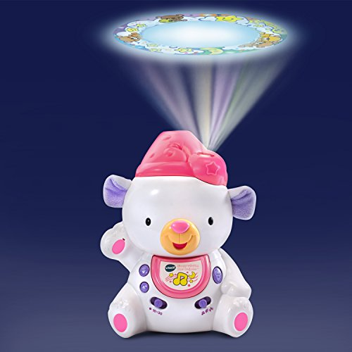 VTech-Baby-Sleepy-Lullabies-Bear-Projector-Pink
