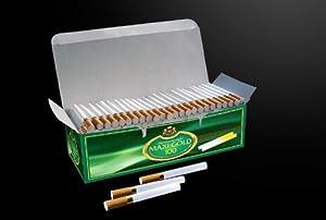 Bond cigarettes reviews