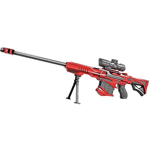 Z-CGiftHome Water Shot No Threat Cool Handgun Toys (Cheap Halo Guns compare prices)