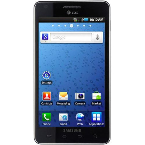Samsung Infuse 4G Unlocked Smartphone i997 (Samsung Infuse 4g Phone compare prices)