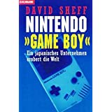 "Nintendo, 'Game Boy'von ""David Sheff"""