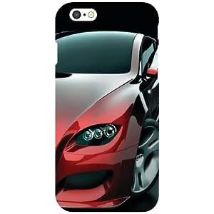 Apple iPhone 6 Back Cover - Luxury Car Designer Cases