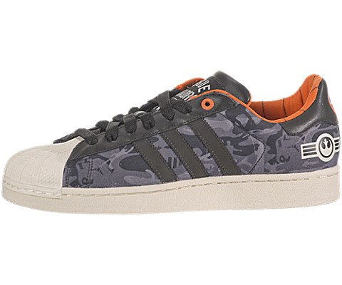 37dbe1de777f More Picture. The good news for you!!!. The good news for you and who is  seeking Adidas Superstar II Star Wars Rogue Squadron Rebel Alliance (MENS  ...