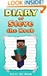 MINECRAFT: Diary of Steve the Noob [A...