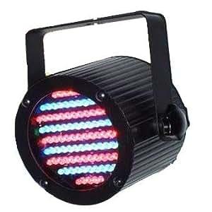 X-PAR 86 LED PAR CAN PRO DJ CLUB STAGE RGB SOUND ACTIVE LIGHTING LED DMX-512