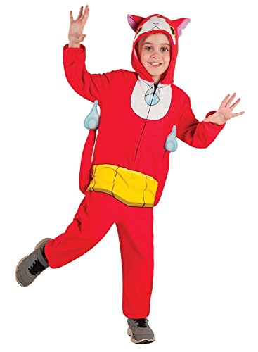 Yo-Kai Watch Jibanyan Child's Costume