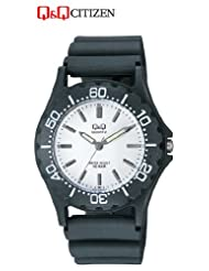 Q&Q Analog Mens Watch VP02-001