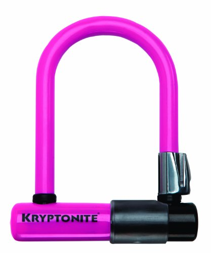 Kryptonite U-Lock Color Skins (Pink)