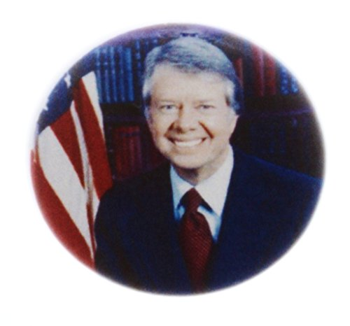 A&T Designs President Jimmy Carter (White House Pic) 1.25