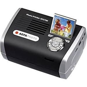 Agfa Photo Printer with LCD AP-2300