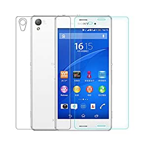 NILLKIN H+ Anti-Explosion Glass Screen Protector For SNOY Xperia Z3**