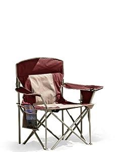 1,000-lb. Capacity Oversized Heavy Duty Portable Chair