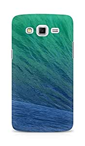Amez designer printed 3d premium high quality back case cover for Samsung Galaxy Grand Max (Apple mac os mavericks)
