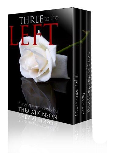 Thea Atkinson - Three to the Left