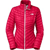 The North Face Women's Thermoball Full Zip Jacket (Muliple Colors)