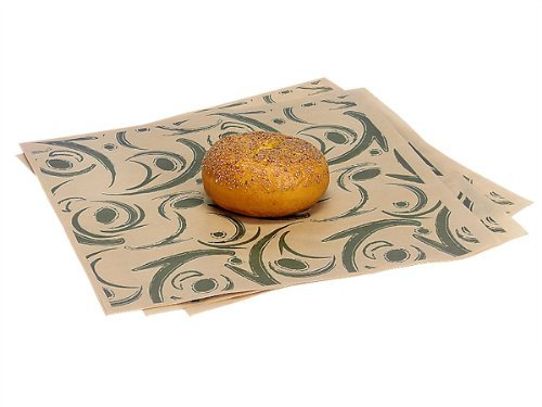 Food Grade Kraft Tissue Paper, 12x12