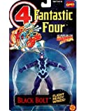 Fantastic Four - Black Bolt Action Figure by Fantastic 4