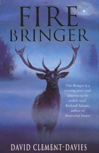 Cover of Fire Bringer