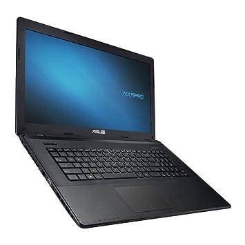 "Asus P751JA-T2009G Ordinateur portable 17"" (43,18 cm) Noir (Intel Core i5, 4 Go de RAM, 500 Go, Intel HD Graphics 4600, Windows 7)"