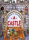 What's Inside a Castle (What's Inside) (0760765685) by Lee, Brian