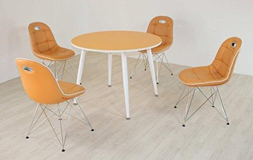 Tischgruppe-London-Sthle-Tisch-verschiedene-Farben-mglich-Modern