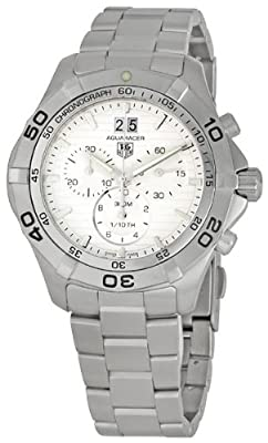 Tag Heuer Aquaracer Chronograph Mens Watch CAF101F.BA0821 from Tag Heuer