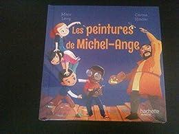 Les peintures de Michel-Ange