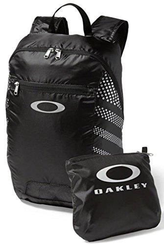 Oakley, Zaino Packable compattabile, Nero
